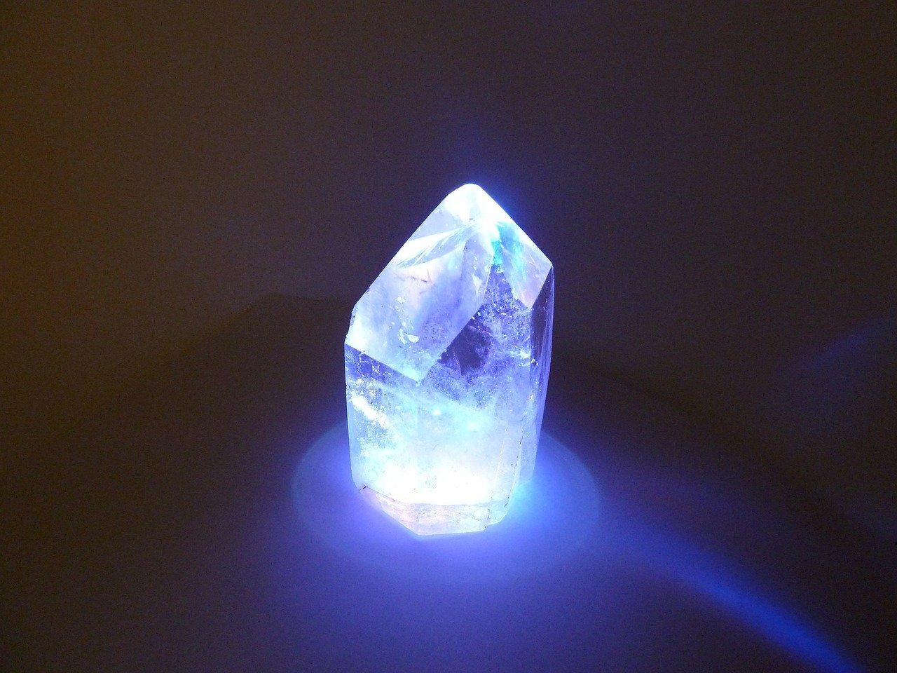 アイキャッチ水晶